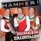 Die jungen Zillertaler Hammer!