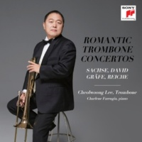 Lee Cheolwoong Concerto No. 2 for Trombone and Piano in A Major - II. Adagio