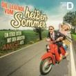 Various Artists Die Legende vom heißen Sommer