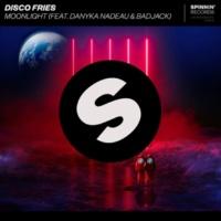 Disco Fries Moonlight (feat. Danyka Nadeau & Badjack)
