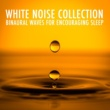 Binaural Beats Sleep, White Noise for Baby Sleep, Binaural Beats