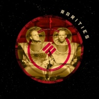 Erasure From Moscow to Mars (Rarities)