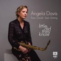Angela Davis/サム・アニング/Tony Gould Love Is A Many Splendored Thing