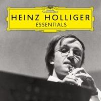 ハインツ・ホリガー/タベア・ツィンマーマン/クリスティアーヌ・ジャコテ/トマス・デメンガ ソナタ 第4番 ホ短調 BWV528: 第2楽章:Andante