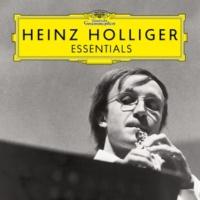 ハインツ・ホリガー/ハンス・エルホルスト/カメラータ・ベルン/アレクサンダー・ヴァン・ヴァインコープ Albinoni: Concerto a 5 in D, Op.7, No.6 for Oboe, Strings and Continuo - 1. Allegro