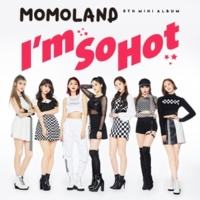 MOMOLAND What You Want
