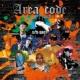 DJ G-SHOT/ARI-LO/KAZ/CERBERUS/Tomomi/lnitial K/黒韻/S☆LUV AREA CODE (feat. ARI-LO, KAZ, CERBERUS, Tomomi, lnitial K, 黒韻 & S☆LUV)