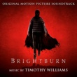 Timothy Williams Brightburn (Original Motion Picture Soundtrack)