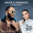 Magasco/Milca La jalousie (Dis l'heure 2 Afro Pop)
