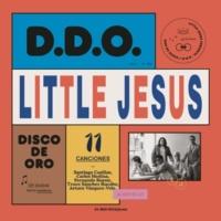 Little Jesus Disco de Oro