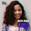 Ruth Righi Curls