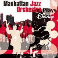 Manhattan Jazz Orchestra He's a Pirate