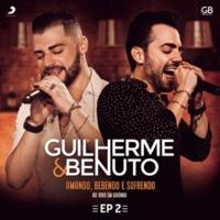 Guilherme & Benuto Amor Tarja Preta