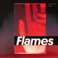 SG Lewis/Ruel Flames (feat.Ruel)