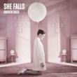 Broken Back She Falls
