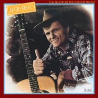 Jerry Reed It Tears Me Up