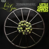 Living Guitars Little Green Apples and Other Country Hits