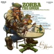 "Living Marimbas ""Zorba The Greek"" and Other Broadway and Motion Picture Favorites"