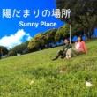 Sunny Place 陽だまりの場所