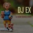 DJ Ex & DJ Cream DaVanilla Umama (feat. Shiela Da Bluenote)