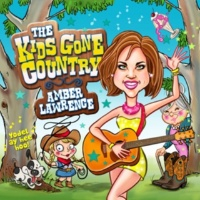 Amber Lawrence The Kid's Gone Country