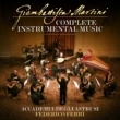 Federico Ferri Symphony for 4 Instruments No. 8 in D Major, HH. 27: I. Allegro