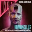 Bryan Weller & John Cameron Mitchell Anthem: Homunculus (EP 4)