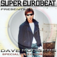 DAVE RODGERS SUPER EUROBEAT presents DAVE RODGERS Special COLLECTION Vol.2