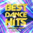 DJ 2T BEST DANCE HITS -NICE PARTY MUSIC- mixed by 2T