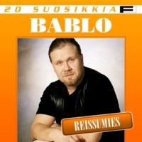 Bablo 20 Suosikkia / Reissumies