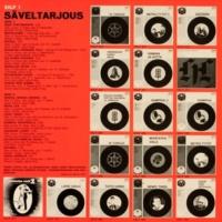 Various Artists Säveltarjous 1
