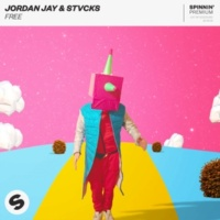 Jordan Jay & STVCKS Free