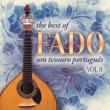 Varios Artistas The Best of Fado: Um Tesouro Português, Vol. 8