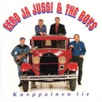 Eero ja Jussi & The Boys Kuoppainen tie