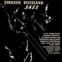 Fenno Jazz Band Dippermouth Blues