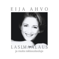 Eija Ahvo Lasimaalaus ja muita rakkauslauluja