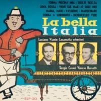 Casamatta orkesteri La Bella Italia