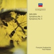 パウル・クレツキ/フランソワ・ユイブレシュト/ロンドン交響楽団/スイス・ロマンド管弦楽団 Nielsen: Symphonies Nos. 3 & 5