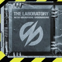 NITRO MICROPHONE UNDERGROUND The Laboratory