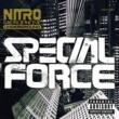 NITRO MICROPHONE UNDERGROUND/KASHI DA HANDSOME Dead Heat (feat. KASHI DA HANDSOME)