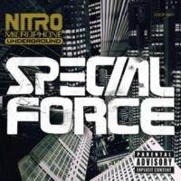 NITRO MICROPHONE UNDERGROUND Special Force