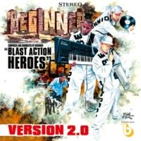 Beginner Blast Action Heroes [Version 2.0]