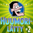 Various Artists Huumorilätty #2