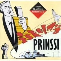 Various Artists Iskelmäprinssi - lauluja TV-sarjasta ja elokuvasta