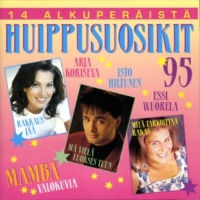 Various Artists Huippusuosikit 95