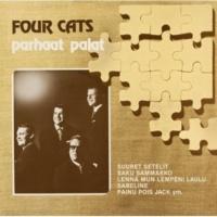 Four Cats Parhaat palat