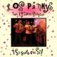 Los Pinkys/Isidro Samilpa Buena Suerte Corazón (feat.Isidro Samilpa) [Ranchera]