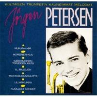 Jörgen Petersen Kultaisen trumpetin kauneimmat melodiat