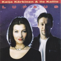 Kaija Kärkinen ja Ile Kallio Lupaus