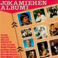 Various Artists Jokamiehen albumi